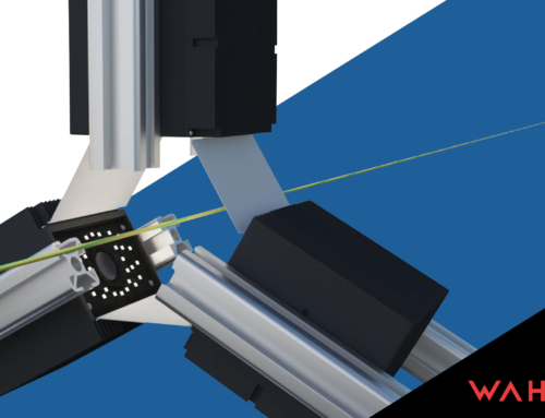 nLine | 360° Solution for Cable Inspection